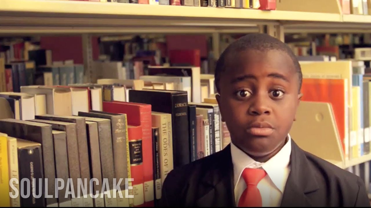 kid presidents pep talk to teachers and students youtube