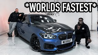WORLDS FASTEST M140i **SAVAGE**