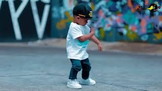 Lak Tera Patla Jeha| Little Boy Cute Dance | Song  New Viral Songs