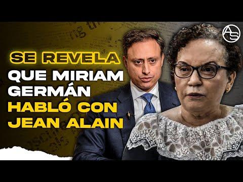 PLD Paga Millones Para Salvar A Jean Alain! Pero Ya Es Tarde Danilo... Yanalan Habló Con Miriam!