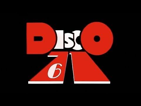 Disco 71 • Edition 6