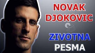 PAOR - NOVAK DJOKOVIC (ZIVOTNA PESMA)