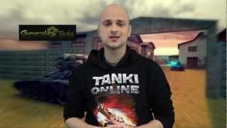 ТАНКИ ОНЛАЙН Видео блог №12