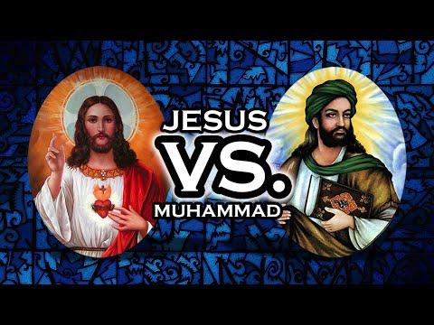 JESUS VS. MUHAMMAD!! (Qur'an Challenge II)