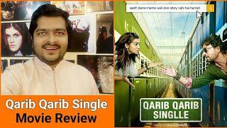 Qarib Qarib Single - Movie Review