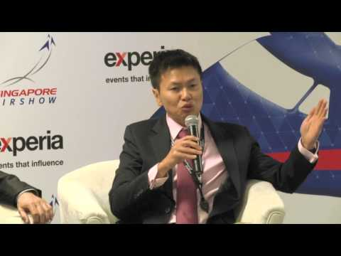 Singapore Airshow 2014 U.S. Business Forum: Aviation Security