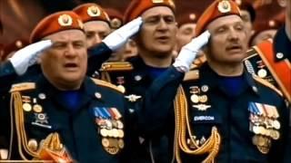 Александр Воловик и Виолетта Дядюра Моя Россия