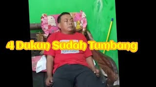 Dari Semarang Sudah 4 Dukun Tumbang Karena Sakitnya