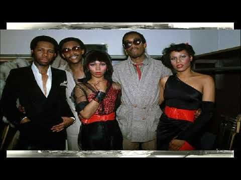 Chic interview with Nile Rodgers & Bernard Edwards on TROS dancetrax 1992