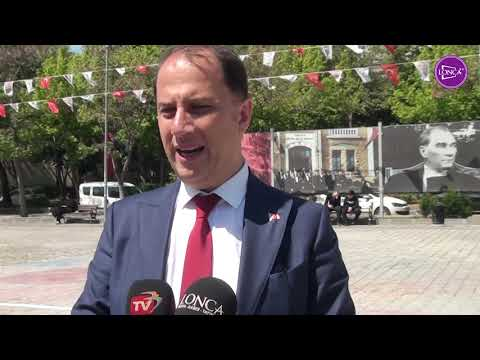 Beylikdüzü Belediye Başkanı Mehmet Murat Çalık 19 Mayıs Röportajı