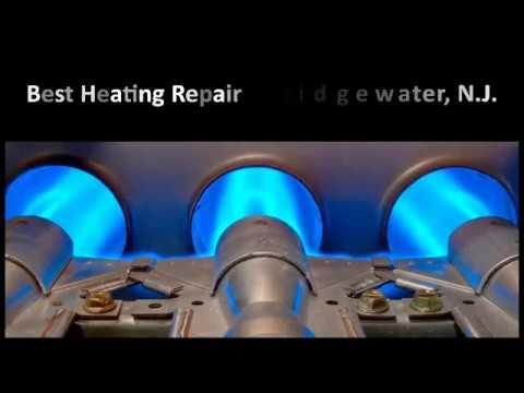 Heating Repair ☼ Bridgewater, NJ ☼ Heating Services
