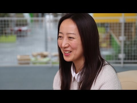 Yanlei Diao : An ERC grant experience within Université Paris Saclay