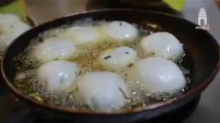 How To Cook Nom Ambeng | Nom Krok