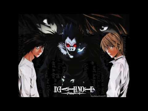2 hours Death Note Theme (Kyrie II) [OST Extended] Track 37