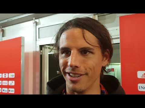 radio voltaire réaction :  Yann Sommer après  Belgique 2_1 suisse
