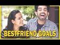 Bestfriend Goals ft. Divya | The Rajat Code