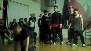 Flava Squad vs () @ United Styles NYC
