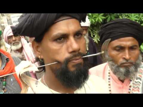 bu ali shah kalander 717 Urs part 5 By Sufi Ji Panipat