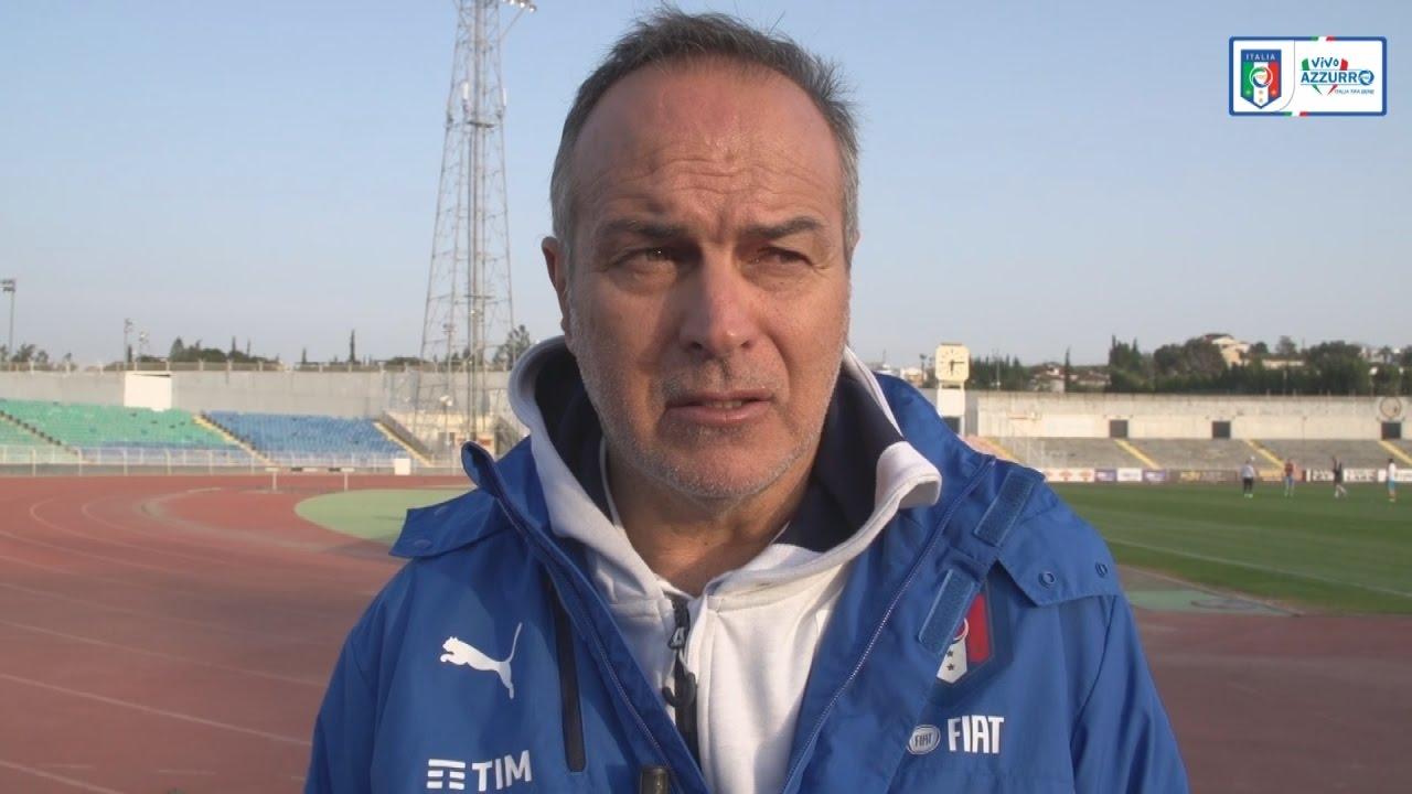 Italia-Corea del Nord 0-3: le dichiarazioni di Cabrini e Gabbiadini