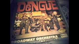 La maruga-Broadway orchestra