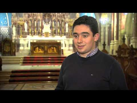 Saint Patrick's College, Maynooth - RTÉ's Morning Edition