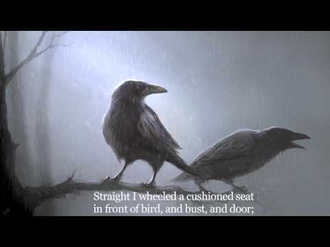 The Raven by Edgar Allan Poe - Musical Adaptation