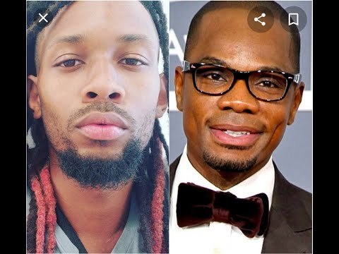 kirk franklin doesn't a owe a 33 year old man nothing.