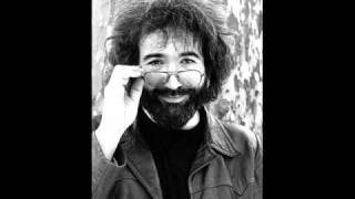 Jerry Garcia/John Kahn - Run For The Roses 6-4-82