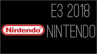 『RSS』E3 2018 - Nintendo