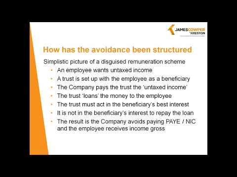 Webinar - Avoidance Schemes - Follower notices, APNs and Insolvency