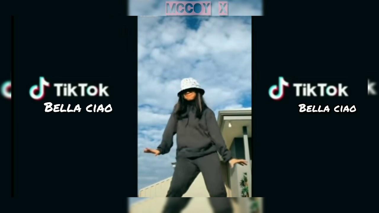 Tiktok Tattoo Steps: Bella Ciao / Tiktok Dance, Trending Tiktok Steps