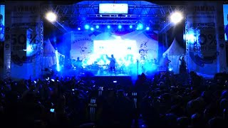 Download Mp3 Monata - Jihan Audy - Mundur Alon Alon - Live Kediri