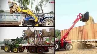 Bull India's No.1 Tractor Attachments