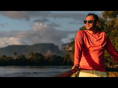 Marco Allen   The View Ep.1 at Canaima