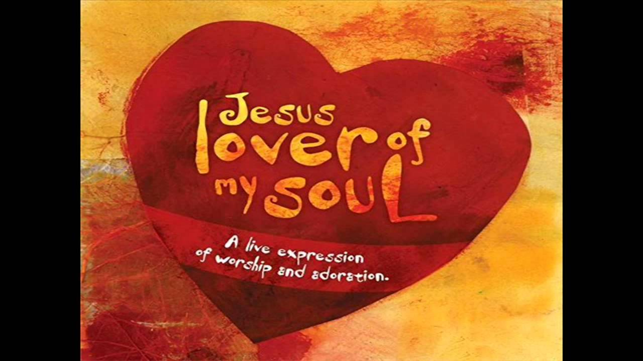 The Story Behind Jesus, Lover of My Soul