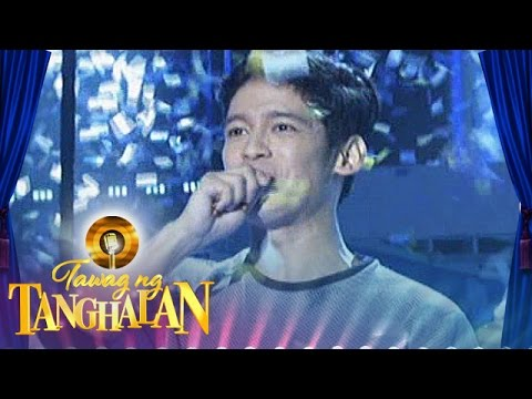 Tawag ng Tanghalan: Gerhard is the new defending champion