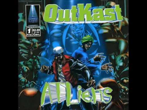 Outkast - Elevators (Me & You)