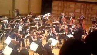 Cuadros de una exposiciön - orquesta filarmonica nacional