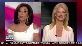 Justice w/ Judge Jeanine Fox News 5/20/17 Trump, Russia Classified Info, James Comey, Michael Flynn
