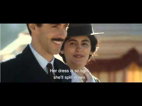 Coco Before Chanel 5 minute Clip