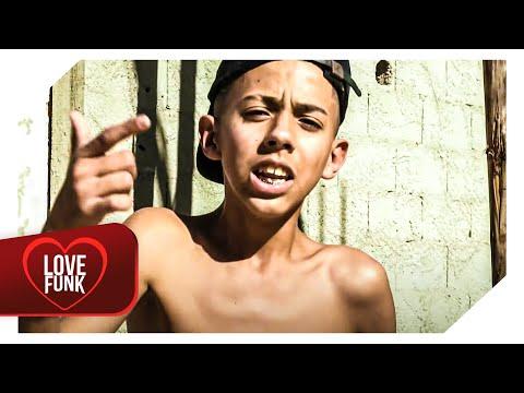 MC NP – Muleque Sonhador