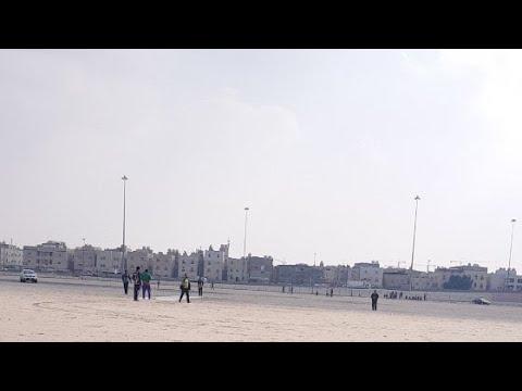 Mandi 11  Cricket Team Kuwait