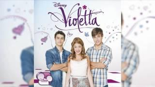 Violetta - Voy Por Ti (Audio)