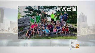 New Season Of 'Amazing Race' Features Local Contestants