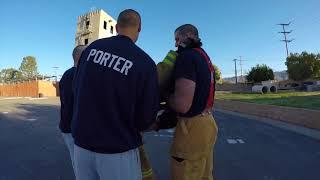 2018 Firefighter Recruit Academy