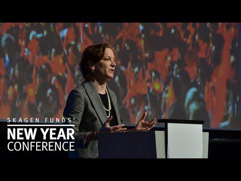 Anne Elizabeth Applebaum: Brexit, fake news, og handelskrig – en geopolitisk risikosjekk