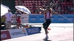 Javelin Throw - Tero Järvenpää - 86.68m