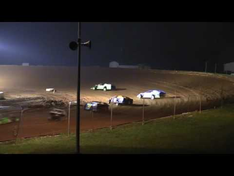 Midway Speedway Modified Feature 10-1-2016