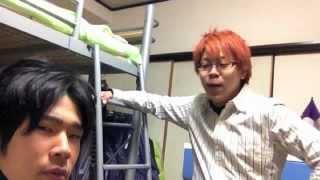 ドキっ!男だらけのカラオケ宵っ張りJAPAN!(2012/2/27収録) Part2