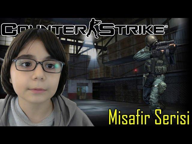 CSGO Counter Strike - Steam Misafir Serisi Devam II BK